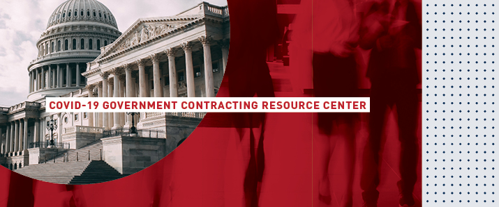 BRG COVID-19 Government Contracting Resource Center